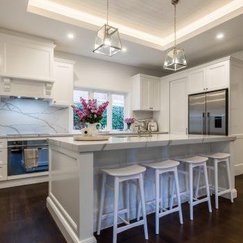Clovelly Kitchen 4