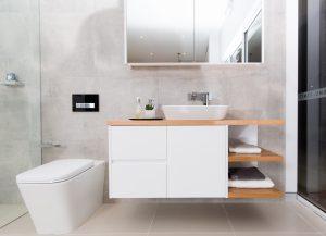 Showroom Bathroom 3