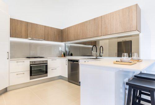 Showroom Kitchen 1