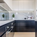 Showroom Kitchen 2