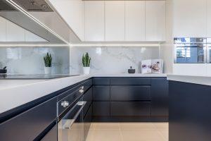 Showroom Kitchen 2