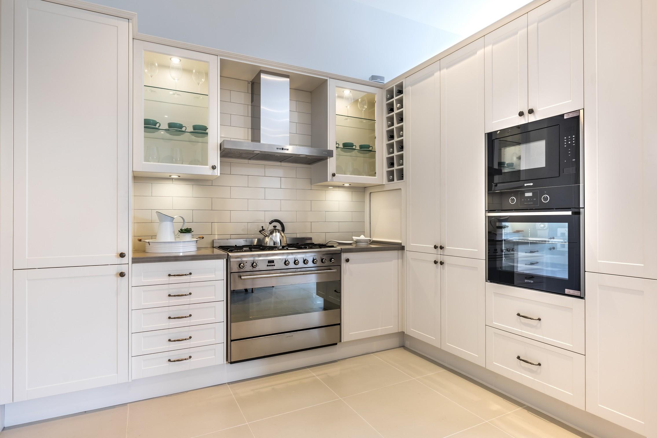 Kitchen Design Bexley
