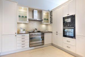 Showroom Kitchen 4