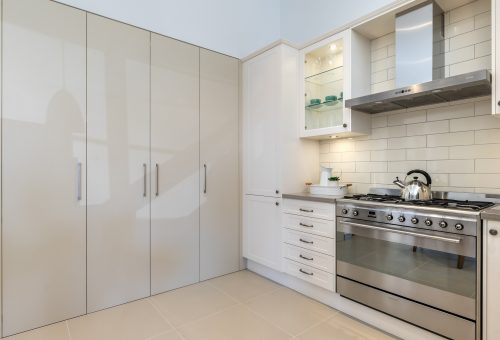 Showroom Kitchen 5