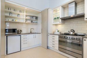 Showroom Kitchen 6
