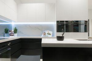 Showroom Kitchen 7