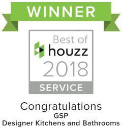 Houzz Award 2018