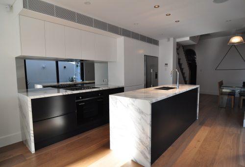 Redfern Kitchen 2