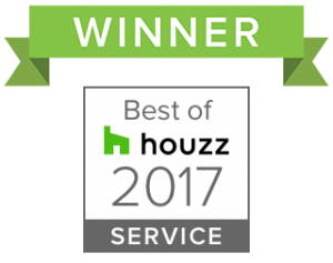 Houzz Service Award 2017