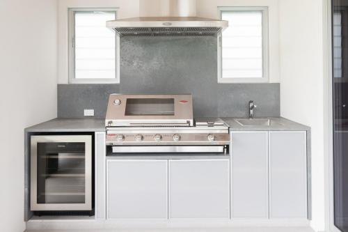 Cabarita Outdoor Kitchen 2